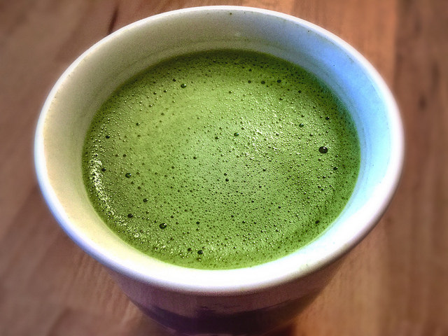 Sip Japanese Teas at Bon Matcha