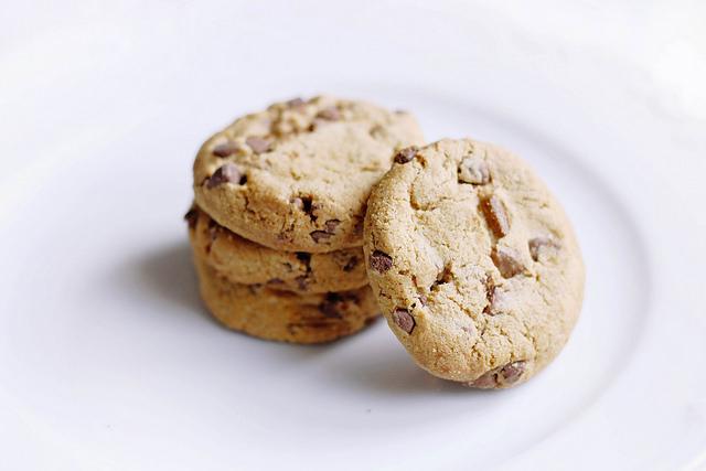 Enjoy a Sweet Treat at Pluma By Bluebird Bakery