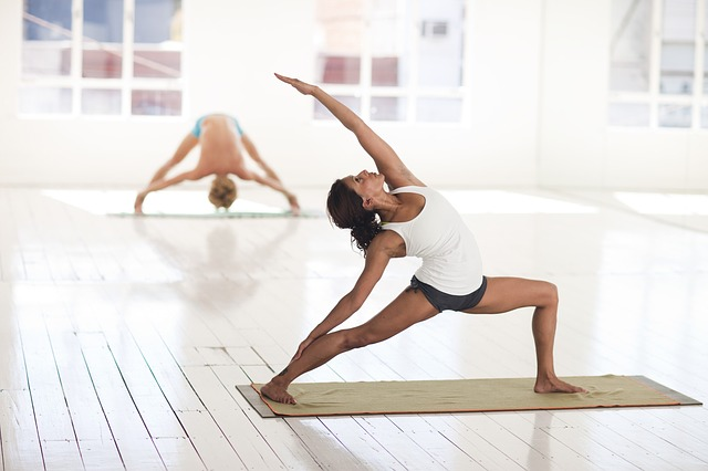 Build Strength and Clear Your Mind at Hot Yoga Capitol Hill