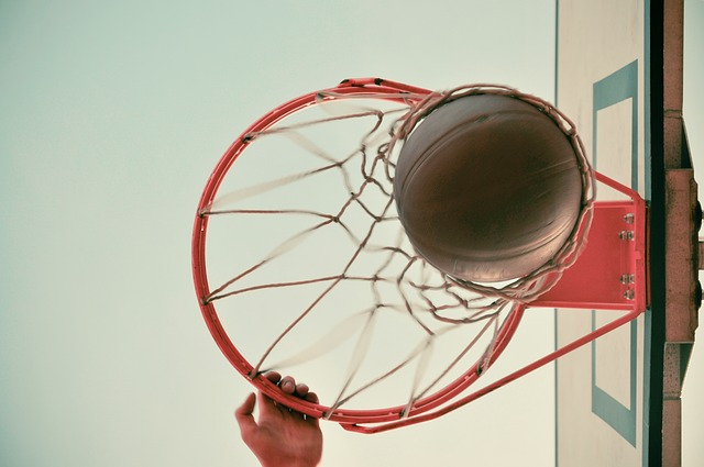 "Don't Miss the ""Hoops"" Exhibit at National Building Museum"