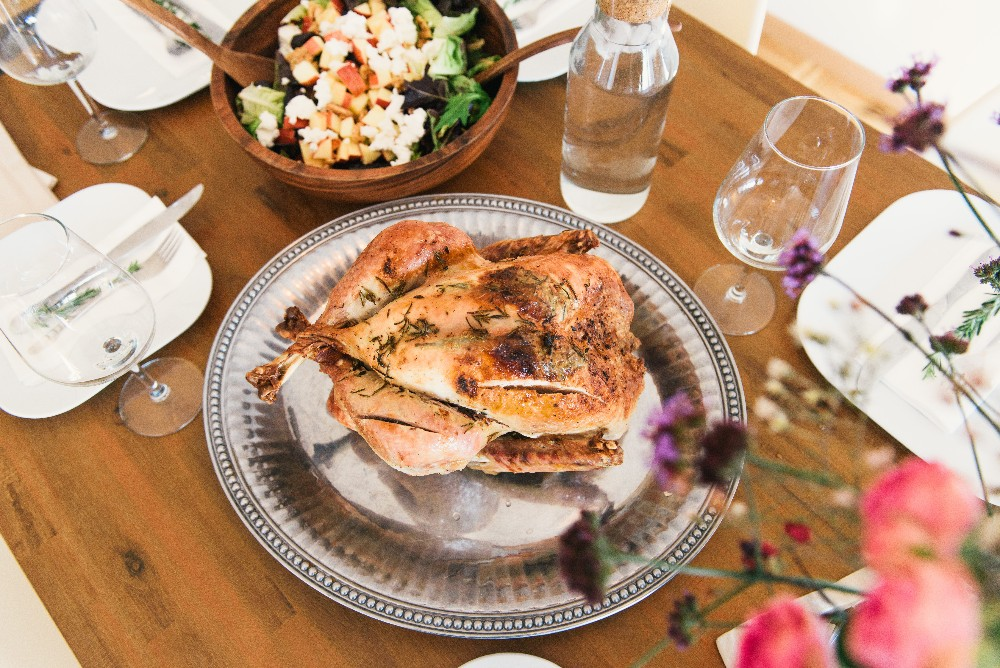 Thanksgiving Dinner Is Served! Essential Hosting Tips for Renters