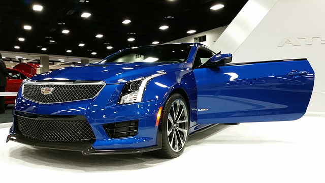 Bring a Love of Cars to the 2020 Washington Auto Show