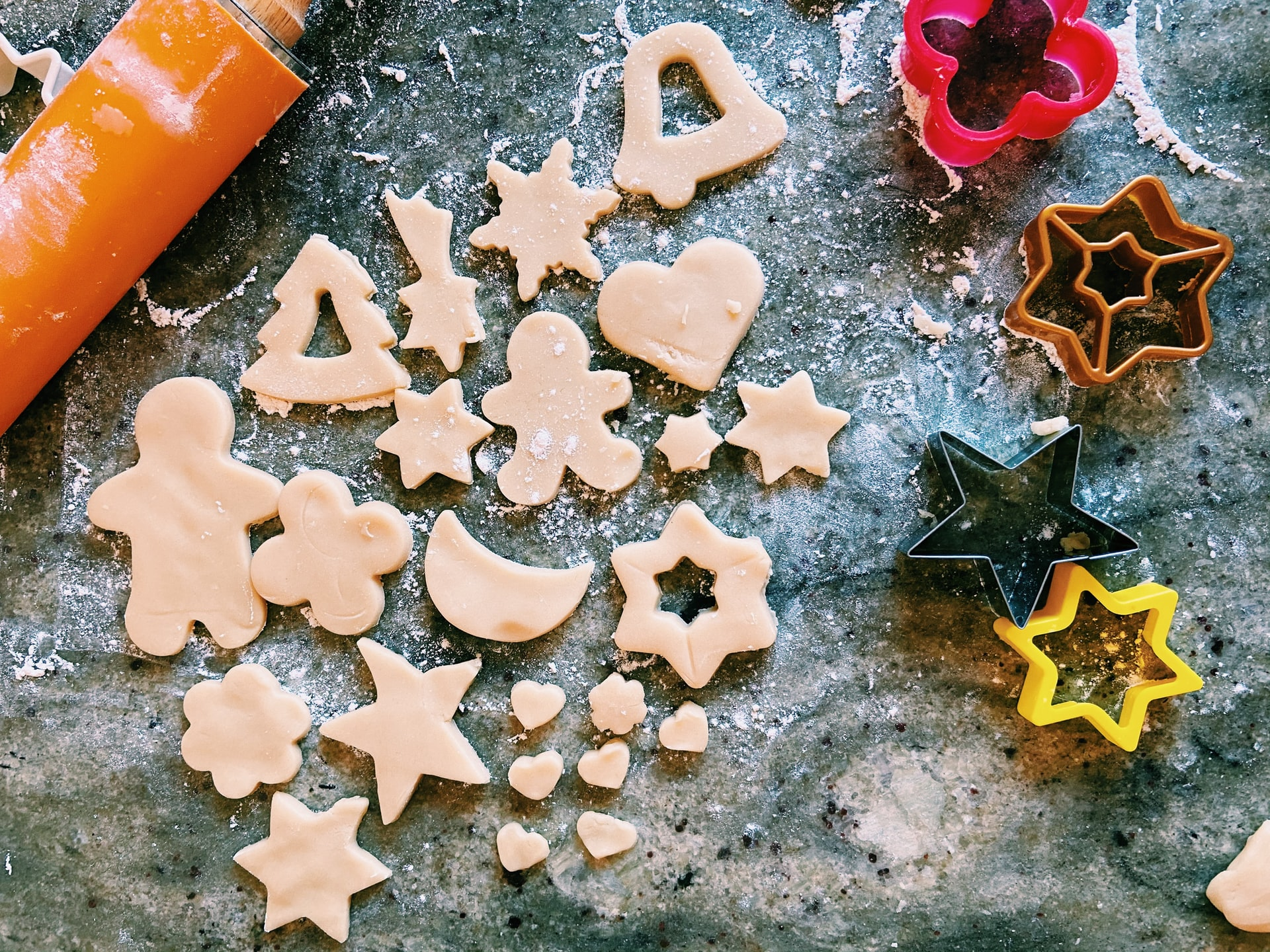 Set Yourself Up for Holiday Cookie Success With These Kitchen Organizing Tips